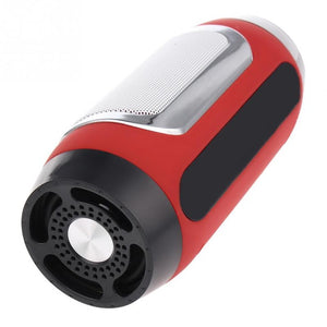 Bluetooth Speaker with Stereo