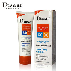 Disaar Sunscreen Cream SPF 90++
