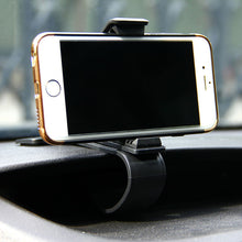Dashboard Clamp  Phone Stand