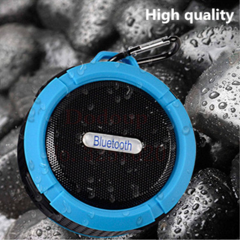 Waterproof Mini Speaker
