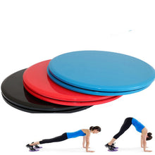 Fitness Gliding Disc