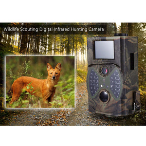Hunting Digital Camera