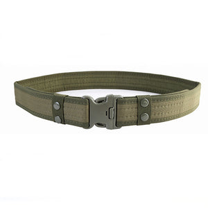 Heavy Duty Hiking Load Bearing Utility Belt
