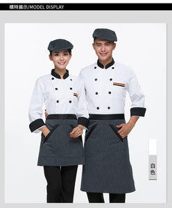 High Quality Chef Uniform