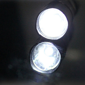 LED Waterproof Mini Flashlight Torch