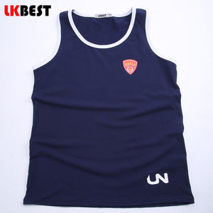 Police Tank Top Undershirt