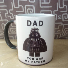 Star Wars Magic Mug