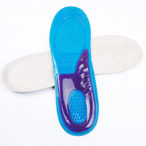 Silicone Gel Insoles