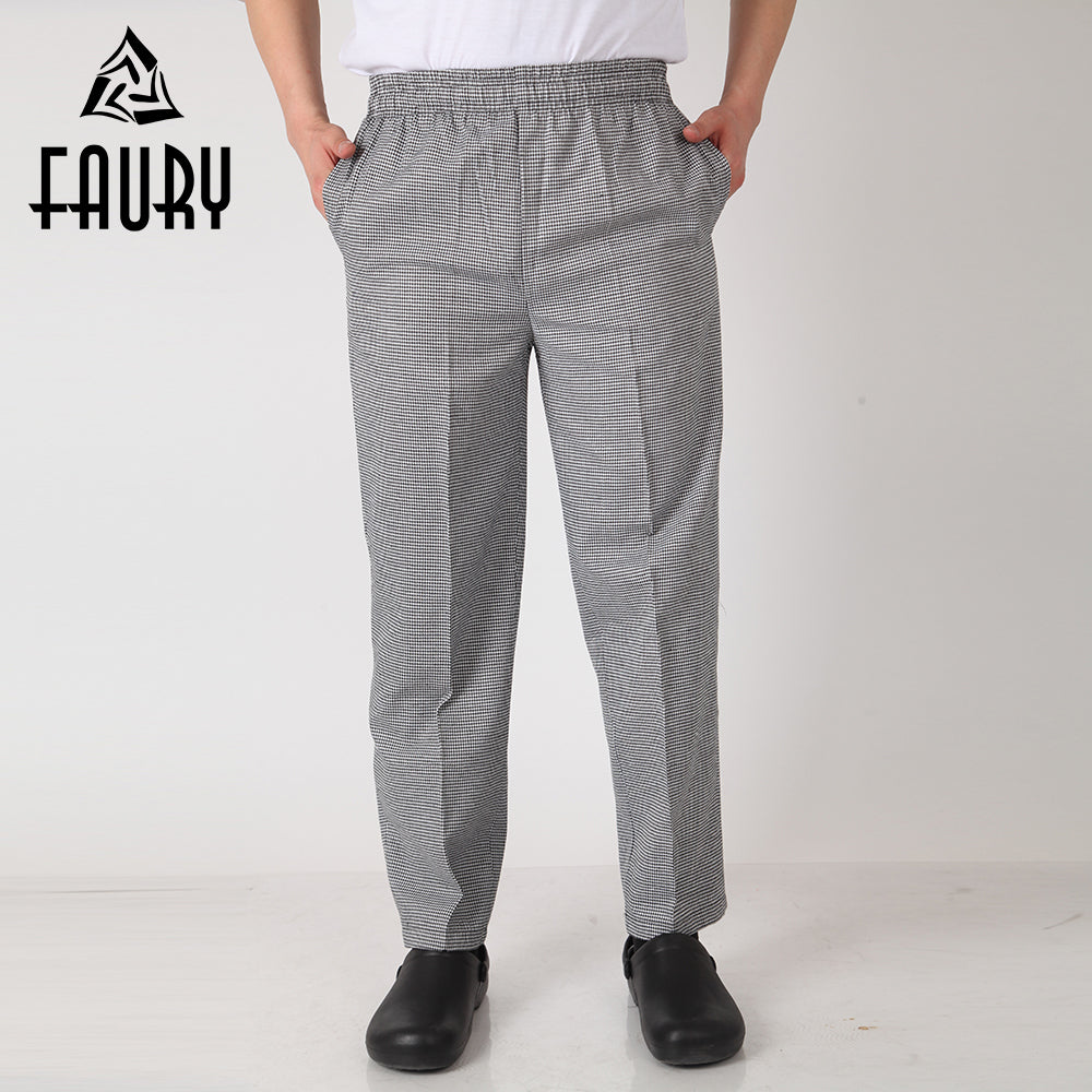 Chef Working Pants