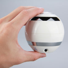 Mini Bluetooth Speaker with LED Lights