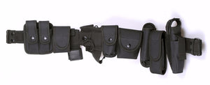 Multifunctional Security and Utility Belt