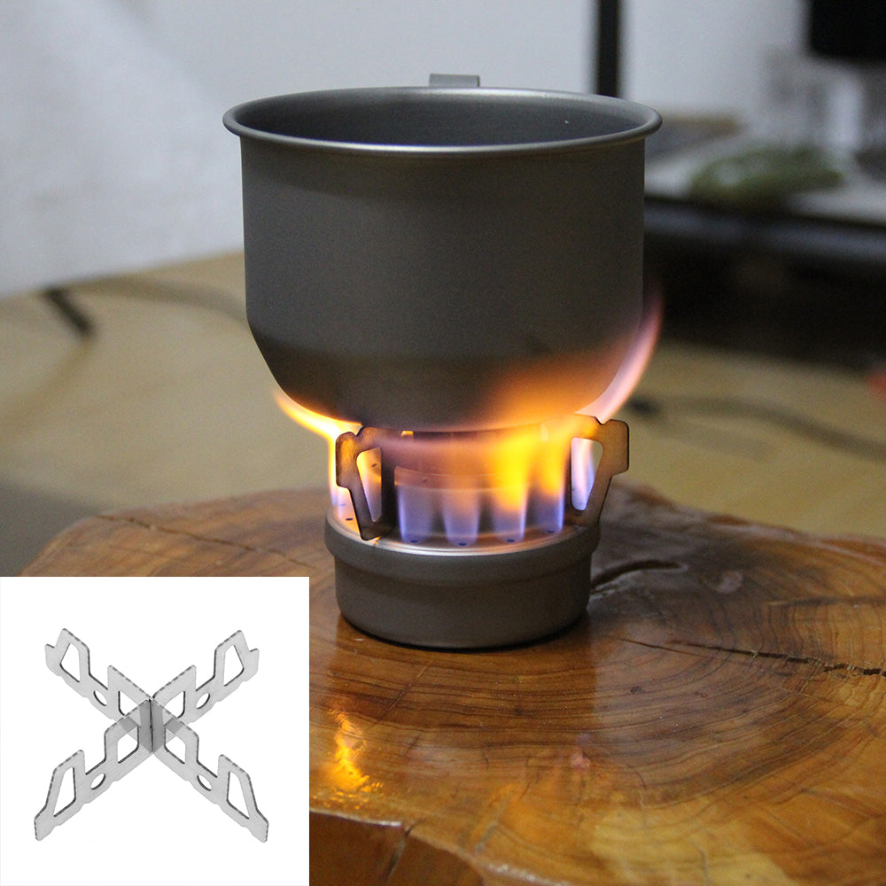 Alcohol Stove Rack