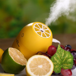 Lemon Humidifier
