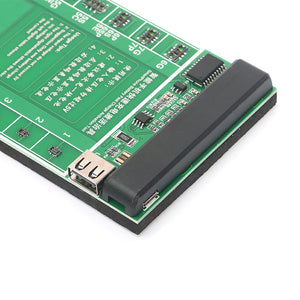 Battery Activator and Charger Plate Board