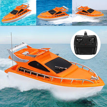 Remote Control Speed Boat