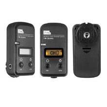 Wireless Shutter Release Remote Control