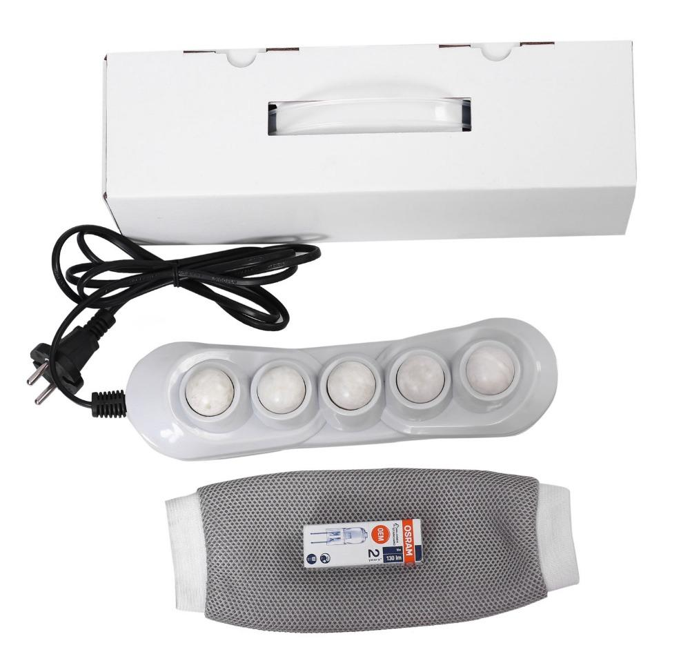 Portable Heating Massager