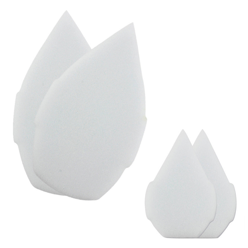 4pcs Decorative Paint Sponge