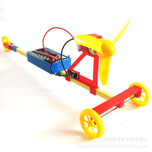 DIY Racing Car