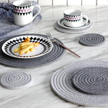 Hand-Made Kitchen Table Placemats