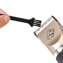 Rechargeable Pet Grooming Tool