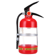 1.5L Fire Extinguisher Drink Dispenser