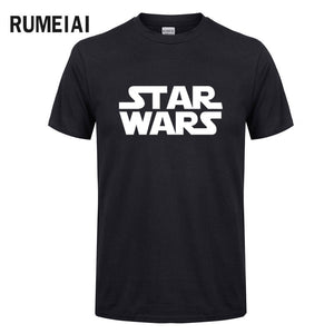 Star Wars Darth Face Print Tshirt