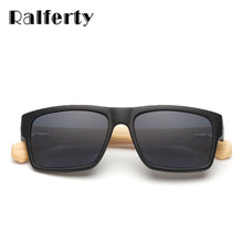 Men Retro Handmade Bamboo Wood Eyewear