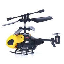 Remote Control Mini RC Helicopter