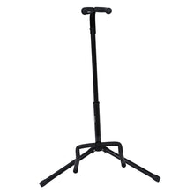 Guitar Stand with Protective Velveteen Rubber Padding