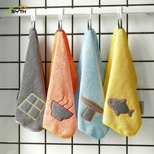 Thickened Reusable Dish Cloth