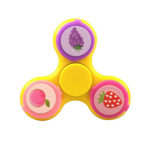 Finger Spinner Lip Balm
