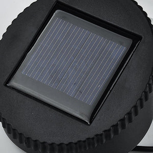 Solar Power Tube Lights