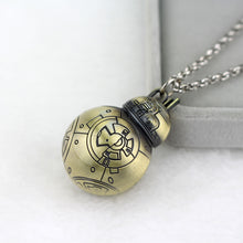 Star Wars BB-8 Pendant Necklace