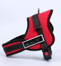 K9 Soft Harness Vest
