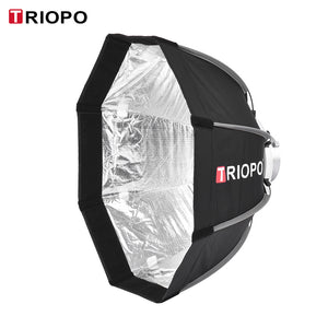 Foldable Studio Softbox