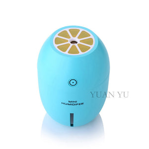 Lemon Mini Humidifier