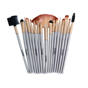32Pcs Makeup Brushes