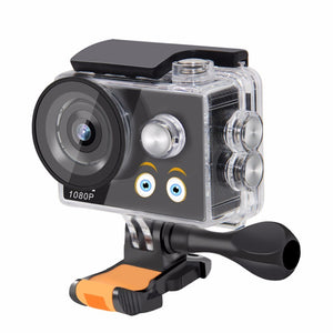 Waterproof Digital Camcorder