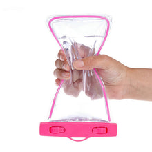 Luminous Waterproof Phone Bag