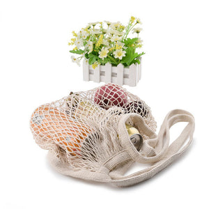 Reusable Net Shopping Bag