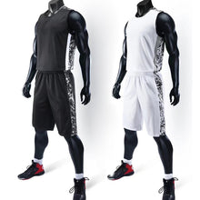 Breathable Custom Basketball Uniforms