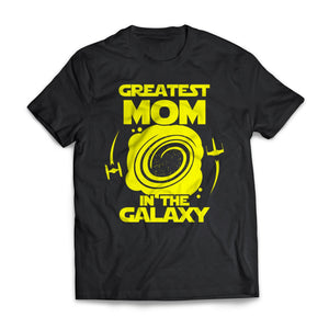 Greatest Mom In The Galaxy