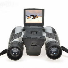 Binoculars Digital Video Camera