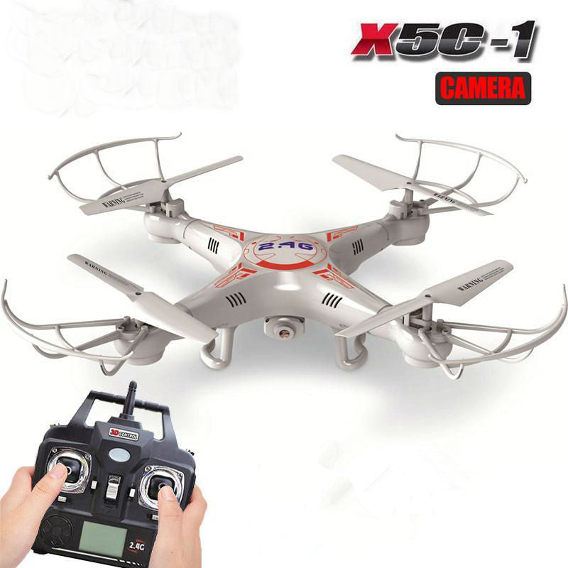 X5C-1 Quadcopter Drone Camera