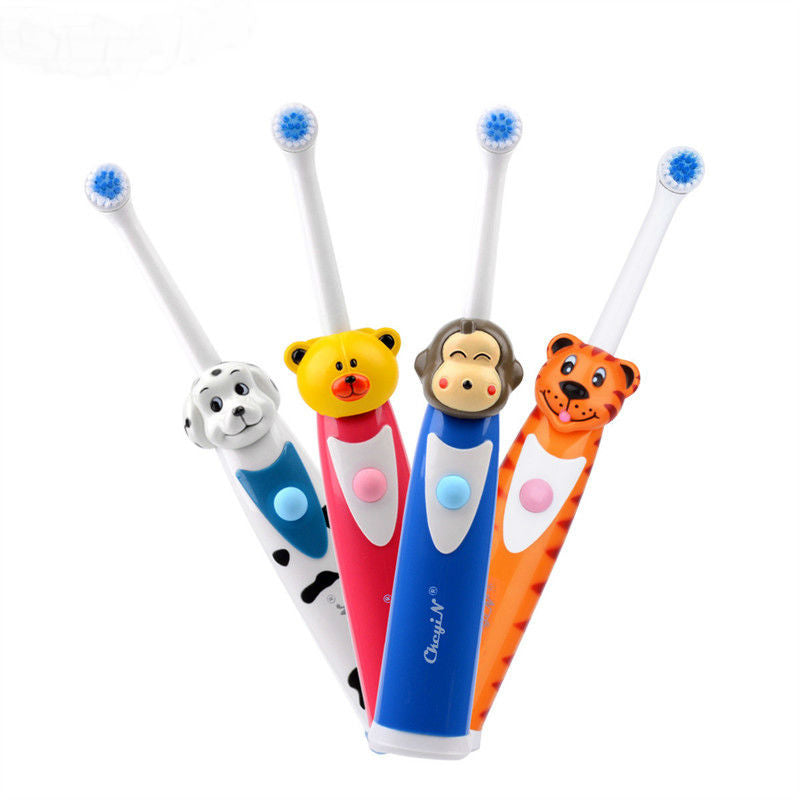 Electric Kids Training Toothbrush