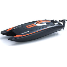 Remote Control High-Speed Yacht