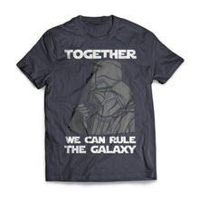 Rule The Galaxy