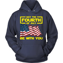 May The Fourth Of July