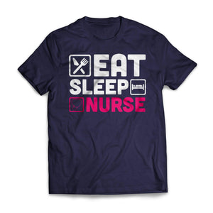 Eat Sleep Nurse